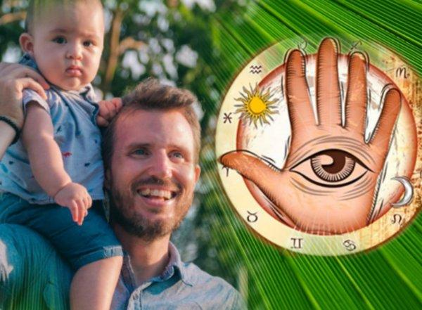 Знак «золотого мужика»: Как вычислить идеального мужчину по пальцам
