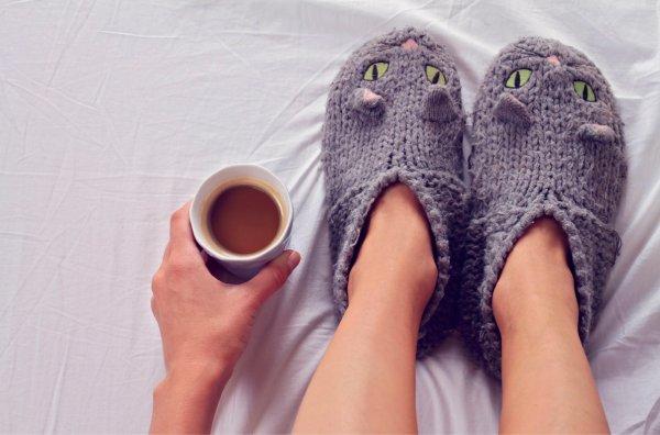 Вечно холодные ноги. Врач назвал причину снижения иммунитета