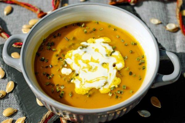 Оранжевый антибиотик! Суп из облепихи защитит организм от гриппа и простуды