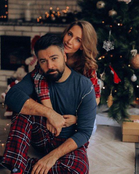 Романтика поможет. Ковальчук спасает брак с Чумаковым «райским» отпуском