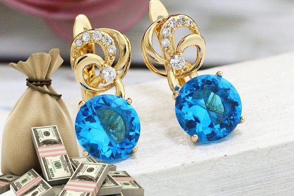 Каждой девушке по паре: Какого цвета серьги привлекут деньги