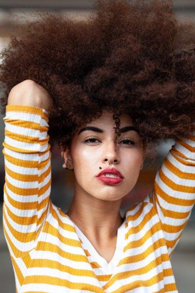 Лошадиная сила. Средство от кариеса продлевает чистоту волос