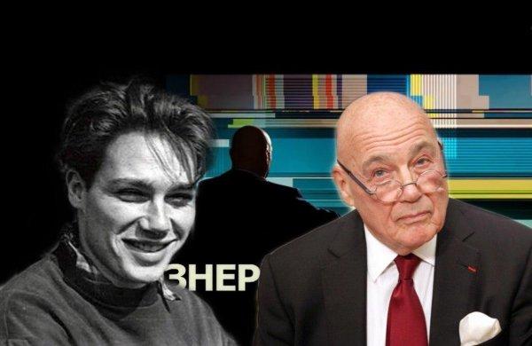 «Ого, какой был красавчик!»: В Сети шокированы снимками молодого Владимира Познера