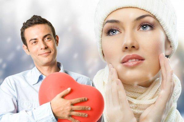 Каблучки, макияж и соблазняй: Как одеваться в феврале, чтоб не потерять мужа