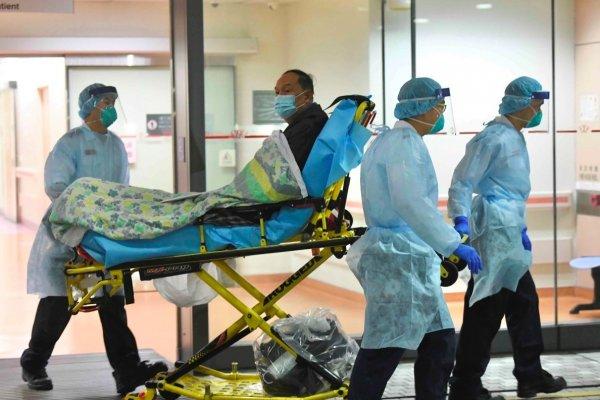 Первые признаки заражения вирусом из Китая назвал врач