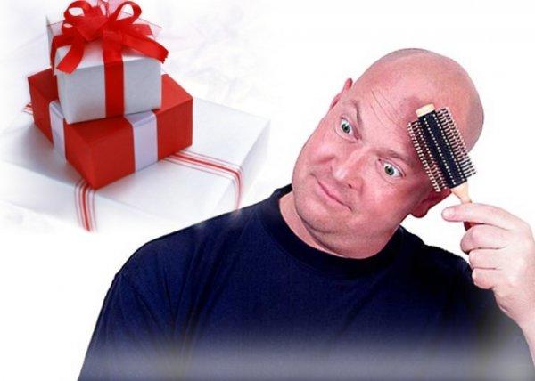 Подарок-катастрофа: Как не испортить Водолею День рождения