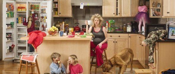 Чистюля или засранка? Какое место в доме расскажет всё о хозяйке
