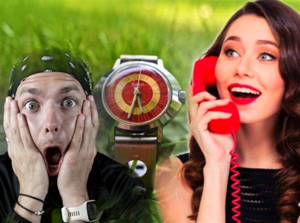 Мужчина без измен: Как обычные часы предотвратят «походы налево»?