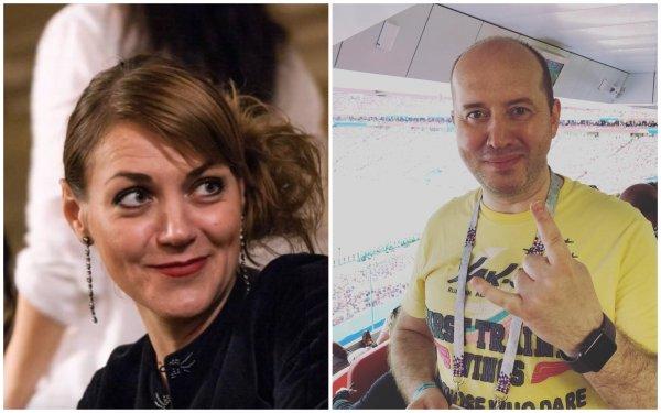 Сергей Бурунов женился на актрисе сериала «Ивановы-Ивановы»?