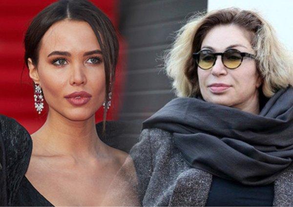 «Травит девку» — Миро разнесла мать Тимати за ущемление Решетовой
