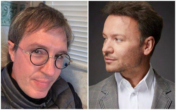 Верник и Олешко скрывают «голубую» связь?