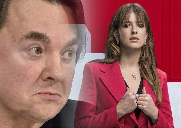 «Наплевала» на Эрнста… Жена гендиректора «Первого канала» тайно снимется в 3 сезоне «Содержанок»?