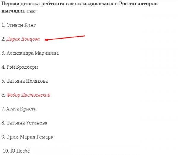 «Прохлопала» талант... Донцова бросила писательство из-за «больной» любви к Корчевникову?