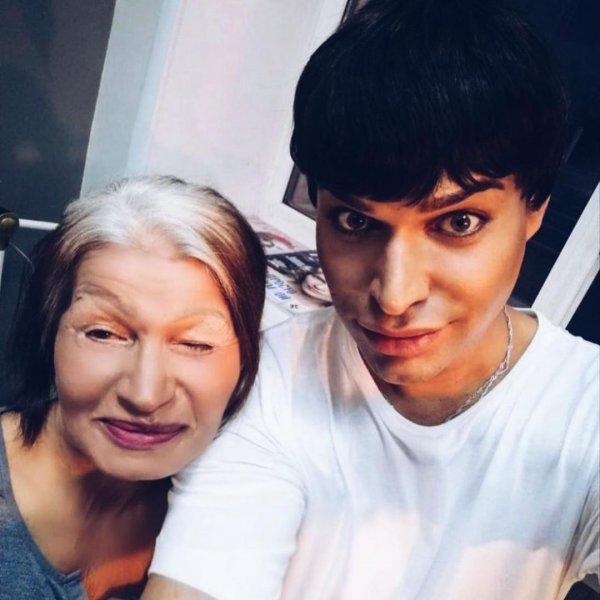 Донор матки есть – будет рожать! 64-летняя Терешкович подарит Гогену первенца