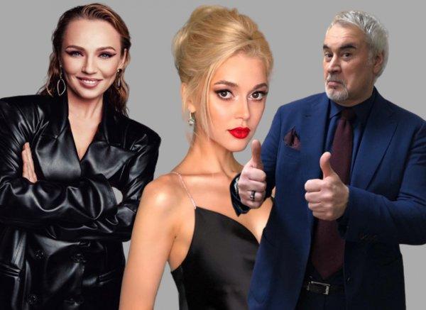 Пока Меладзе с «любовницей»... Джанабаева призвала Валерия бросить отношения на «стороне»?