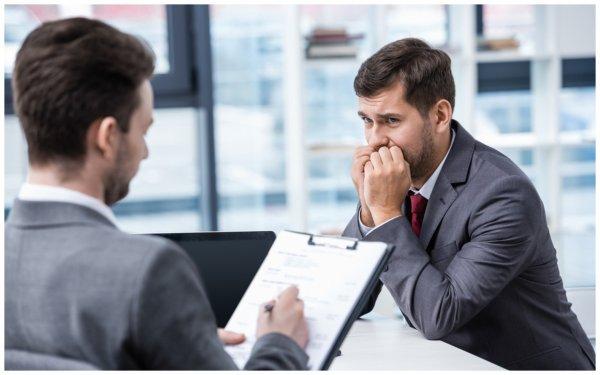 Наймут, посмеются и уволят: Страх новой работы и как его преодолеть