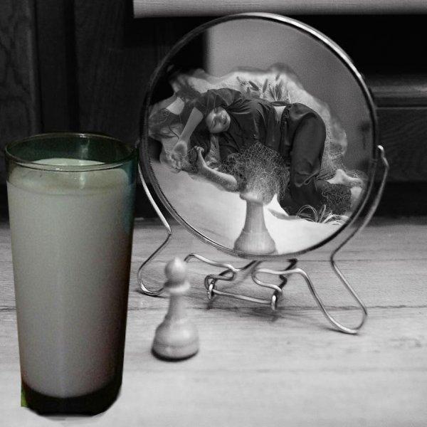 Ночной кошмар: Кефирные байки о пользе кисломолочки перед сном