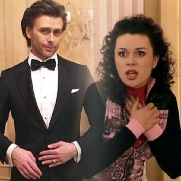 Заворотнюк «очумеет» – Любовницей Чернышева оказалась Татьяна Тарасова?