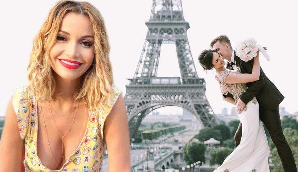 Счастью нет предела: Орлова сыграла тайную свадьбу в Париже?