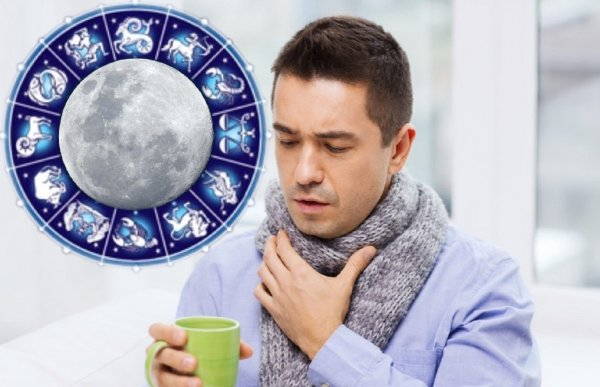 Простуде быть или как Луна повлияет на здоровье 29 февраля?