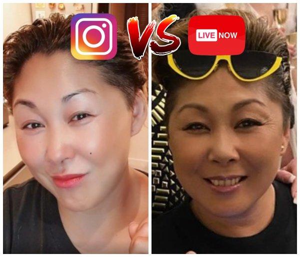 Морщины и «брыли»... Анита Цой скрывает старение нелепым фотошопом