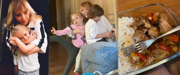 Новая мама Лизы и Гарри. Дети «разлюбили» Пугачёву из-за романа Галкина с домработницей?