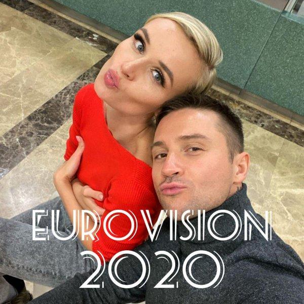 Дуэт «старожилов» или как Лазарев и Гагарина пробьются на «Евровидение»