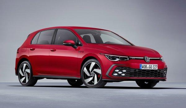 Быстрее, ниже, сильнее: Почему Volkswagen Golf GTi способен «перевернуть игру» на рынке хэтчбеков?