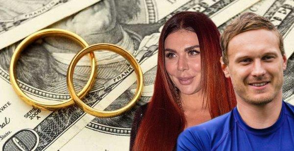 Ускорила развод - Седокова соврала о беременности ради денег нового любовника?