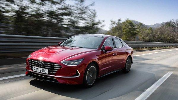 Это точно «Киа»? Детальное сравнение новых KIA Optima и Hyundai Sonata