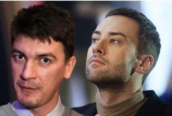 Гудков конкурент Тулуповой. Юморист готов взять уволенного Шепелева под опеку