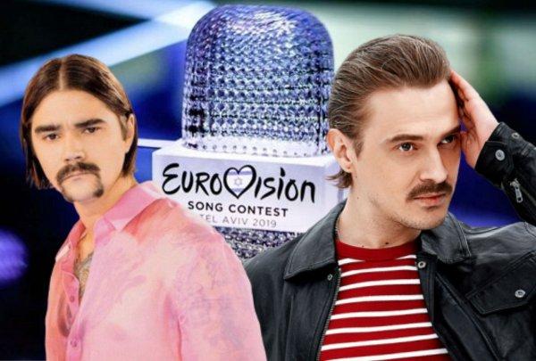 Нож в спину или как Музыченко с помощью «Евровидения» подсиживает Ильича в Little Big