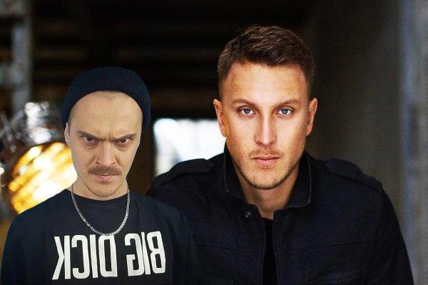 Чёрная зависть: T-Killah «плюнул в лицо» представителям России на «Евровидении»