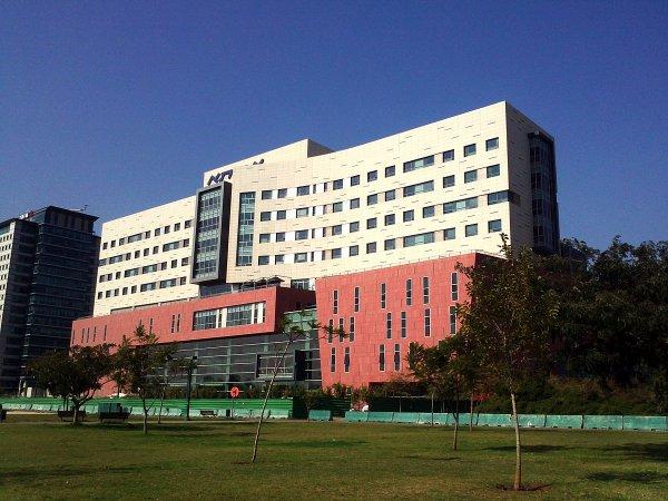Лечение в клинике Ассута
