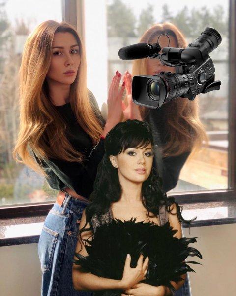 Голливуд, жди – Анна снимает! Дочь Заворотнюк намекнула на документальный фильм о матери