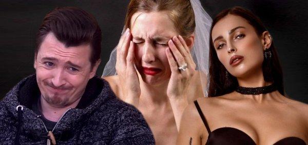 Не ровня Орловой – Кадони отменил свадьбу с Шаповал из-за лишнего веса модели