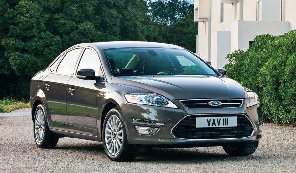 Народный, надежный и комфортный «старичок»: Чем привлекает россиян подержанный Ford Mondeo четвертого поколения