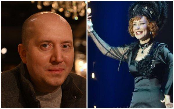 «Полицейский с Рублевки» без Бурунова: Сергей вернется в театр ради Гришаевой?