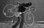 Полицейскими задержан подозреваемый в совершении серии хищений велосипедов