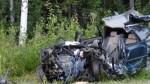 Новые подробности ДТП в Ханты-Мансийске, в результате которого погибли два человека