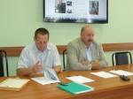 Состоялось очередное заседание Общественного совета при УМВД России по Наро-Фоминскому району
