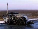 В Майнском районе Ульяновской области в ужасном ДТП погибли четыре человека