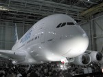 Из Владивостока будут летать широкофюзеляжные Airbus A380