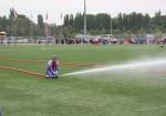 Подведены итоги XXII Чемпионата МЧС России и Первенства ВДПО по пожарно-прикладному спорту