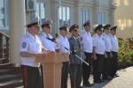 В МВД по Адыгее отметили 91-ю годовщину со дня образования Адыгейской милиции