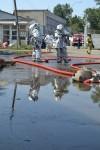 В Таганроге состоялся учебно-методический сбор с начальниками отрядов федеральной противопожарной службы