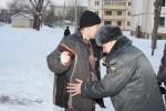 Во Владивостоке задержали подозреваемого  в совершении серии имущественных преступлений