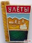 В Забайкальском крае на одной из улиц Улет произошла авария