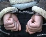 Полицейские задержали жителя села Галенки, подозреваемого в совершении грабежа