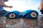В День ВДВ правопорядок будут обеспечивать около 170 полицейских